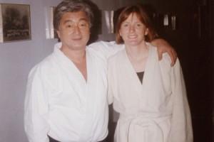 Yamada Sensei