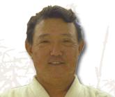Nobu Arakawa Sensei