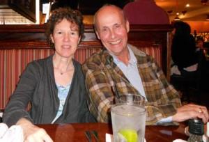 John and Sonia Miller