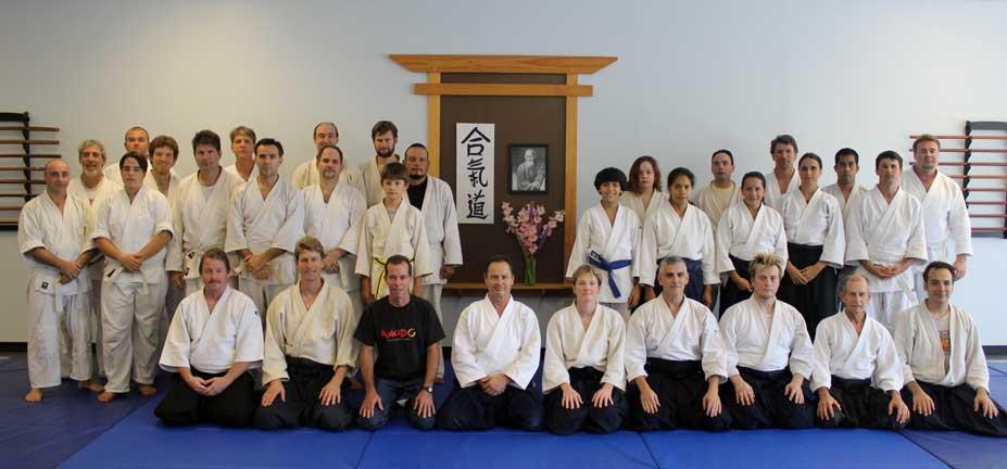 2011 Fall Seminar