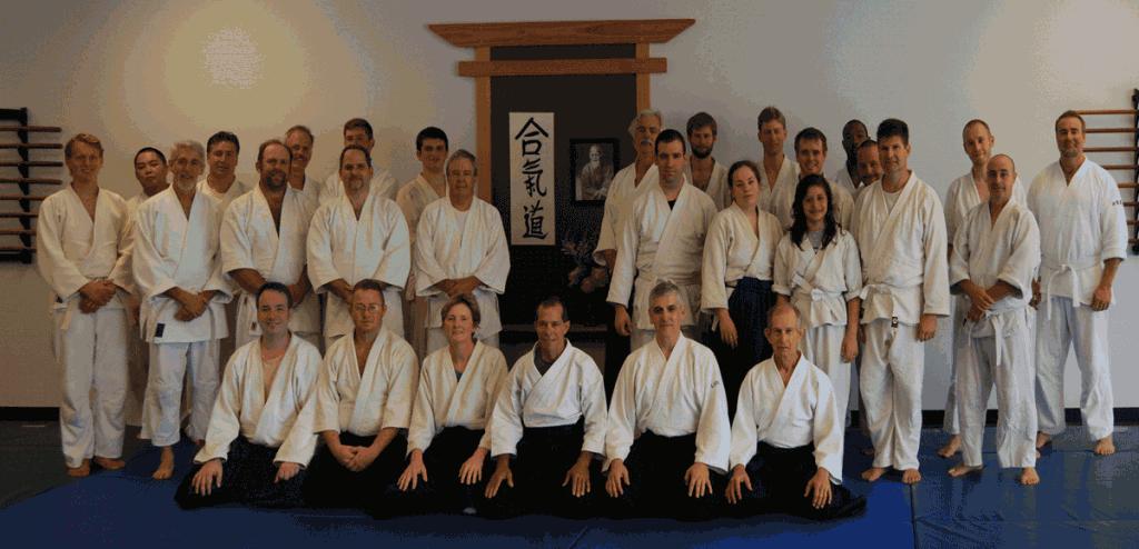 2012 Friendship Seminar