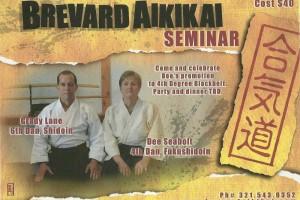 2013 Friendship Seminar
