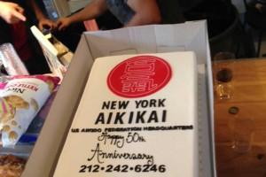 NYA Cake