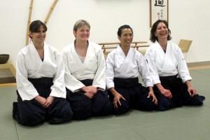 Florida Women Instructors Seminar